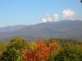 Waynesville. Featured Listing Mountain Valley View Cabin
